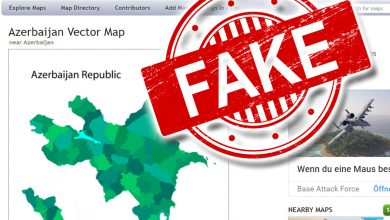 Photo of Don't Trust this Mappery Map (3) – FAKE MAP