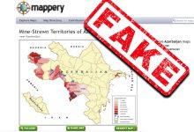 Photo of Don't Trust this Mappery Map (4) – FAKE MAP