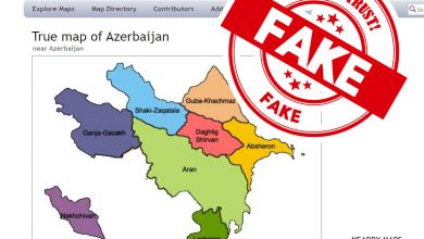 Photo of Don't Trust this Mappery Map (5) – FAKE MAP
