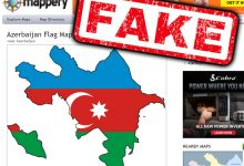 Photo of Don't Trust this Mappery Map (2) – FAKE MAP